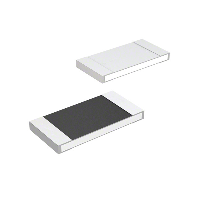 Passive Components Resistors Chip SMD Resistors CRM2512-FX-1001ELF by Bourns