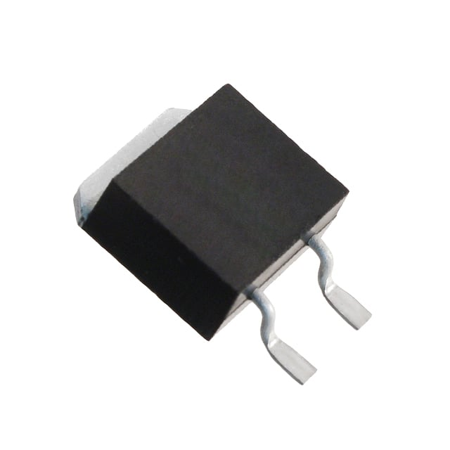 Passive Components Resistors Chip SMD Resistors PWR263S-35-2R00F by Bourns