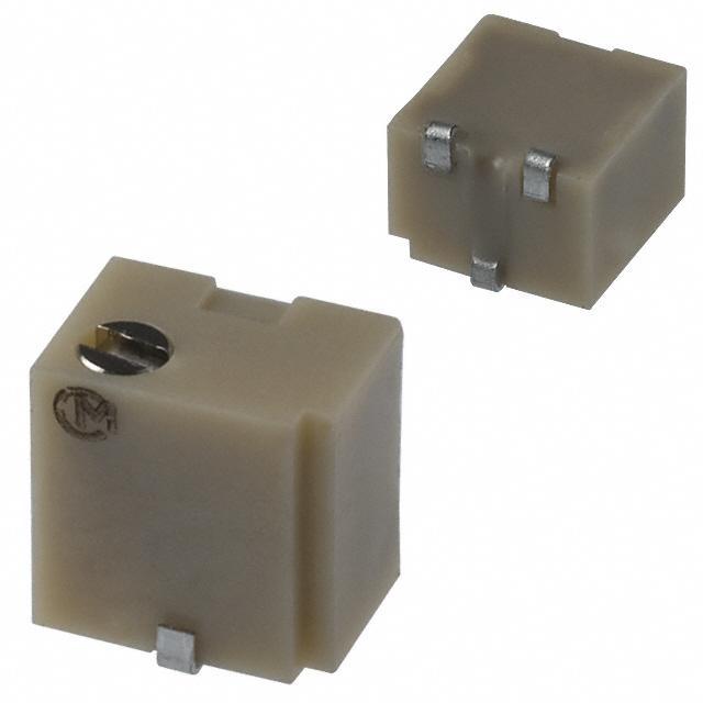 Passive Components Resistors Chip SMD Resistors PVG5A501C03R00 by Bourns