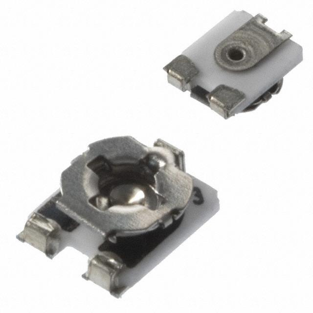 Passive Components Resistors Potentiometers and Accessories Potentiometers TC33X-2-102E by Bourns
