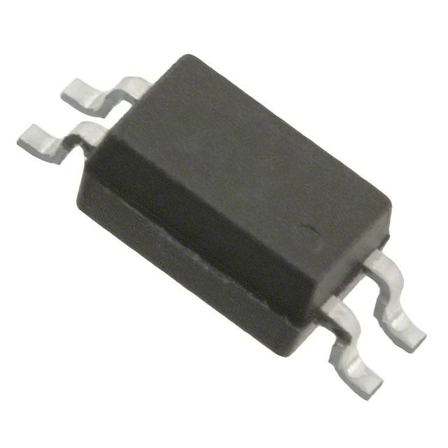 Optoelectronics Optocouplers-Optoisolators ACPL-217-50DE by Broadcom Limited