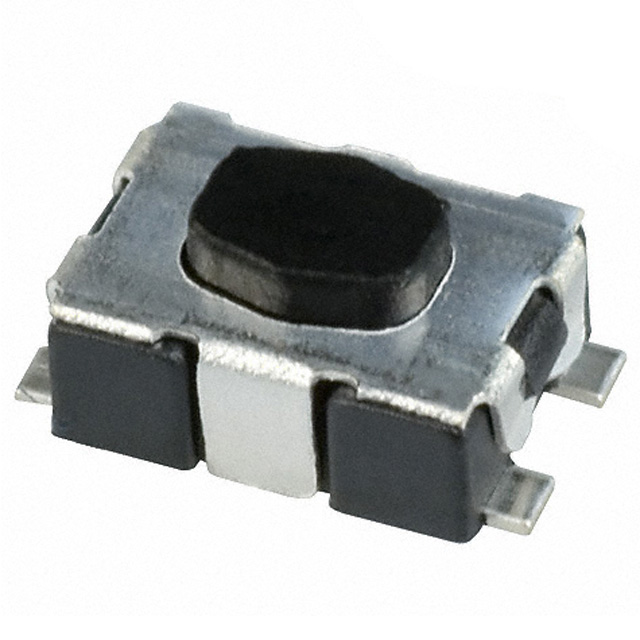 Industrial Control Switches Tactile - Jog KMR221GLFS by C&K