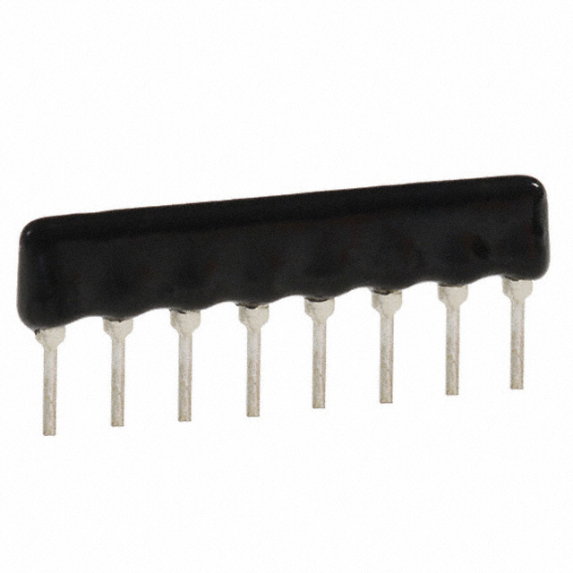 77081821P by CTS Resistor Products