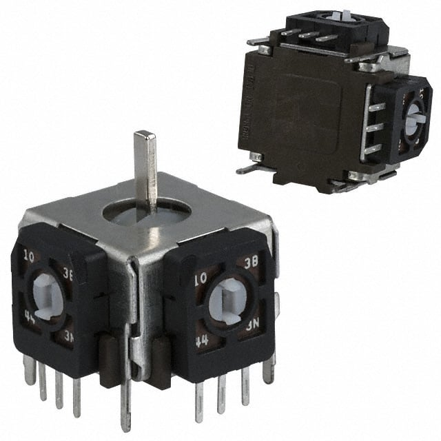 252A103B60NA by CTS Electrocomponents