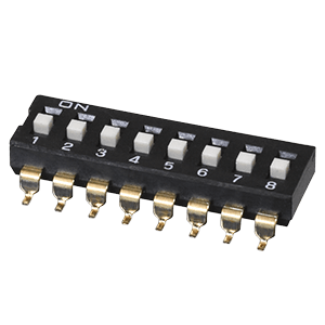 DS04-254-1-03BK-SMT by CUI Devices