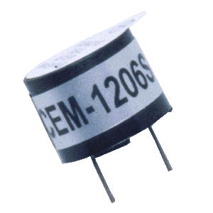 Electromechanical CEM-1206S by CUI Devices