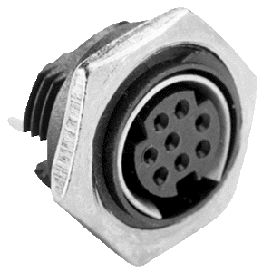 Image of MD-60CV by CUI Devices