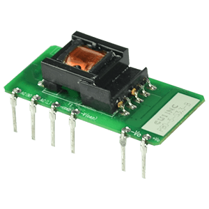 Power Products Power Supply Modules Board Mount Modules PBO-5-S3.3-B by CUI