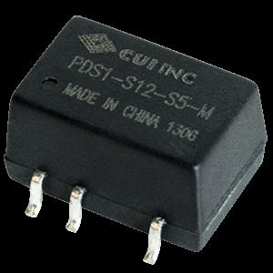Semiconductors Power Management DC - DC Converters PDS1-S12-S3-M-TR by CUI