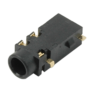 Image of SJ-3501-SMT-TR by CUI Devices