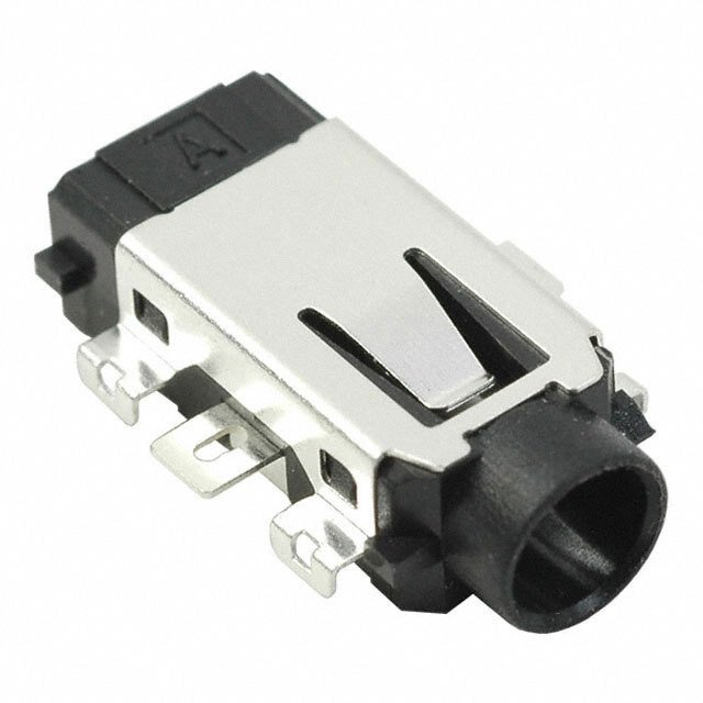 Image of SJ-3502-SMT-TR by CUI Inc.