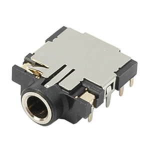 Image of SJ-3506-SMT-TR by CUI Devices