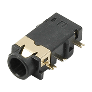 Image of SJ-43504-SMT-TR by CUI Devices