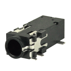 Image of SJ-43514-SMT-TR by CUI Devices