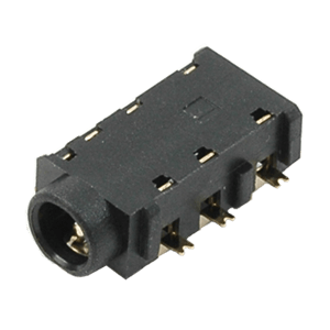 Image of SJ-43615TS-SMT-TR by CUI Devices
