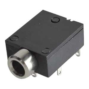 Connectors SJ1-3513N by CUI Devices