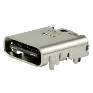 Image of UJ31-CH-3-SMT-TR by CUI Inc.