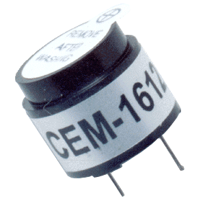 Sound Input-Output CEM-1612 by CUI Devices