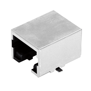 Semiconductors Analog to Digital, Digital to Analog  Converters CRJ051-1-TH by CUI Devices
