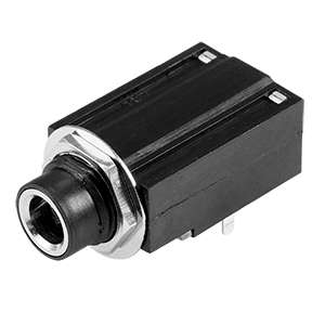 Connector Pins MJ-63012G by CUI Devices