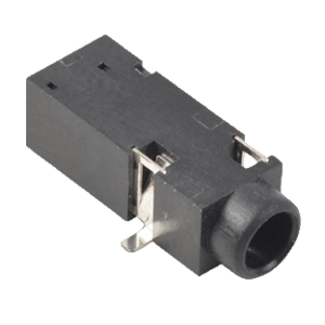 Connector Pins SJ-3523-SMT-TR by CUI Devices