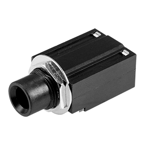 Connector Pins SJ-63033A by CUI Devices