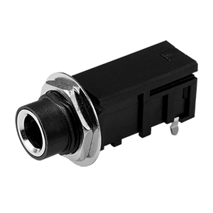 Connector Pins SJ-63053A by CUI Devices