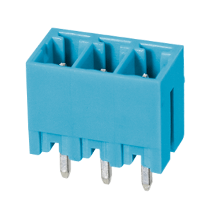Connectors Terminal Blocks & Strips TBP02R2-381-03BE by CUI Devices