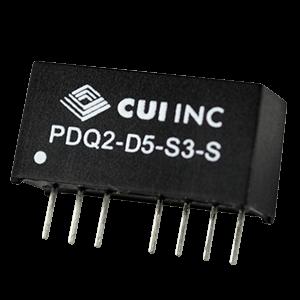 Image of PDQ2-D12-D15-S by CUI