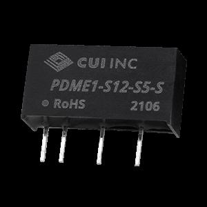 PDME1-S12-D12-S by CUI