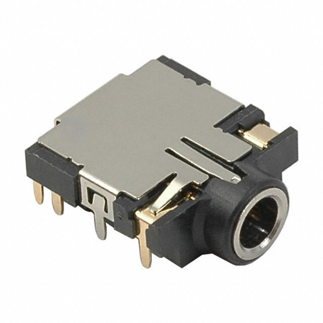 Image of SJ-3506-SMT by CUI Devices