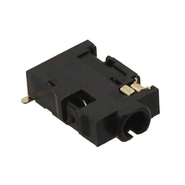 Image of SJ1-2533-SMT by CUI Devices
