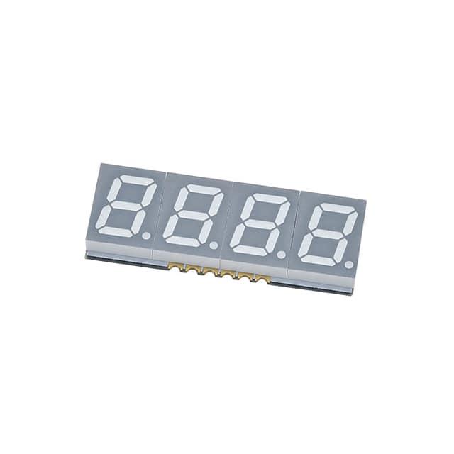 Semiconductors Analog to Digital, Digital to Analog  Converters SDQC39R2W by E&E