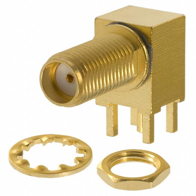 Semiconductors Analog to Digital, Digital to Analog  Converters 142-0701-501 by Cinch Connectors