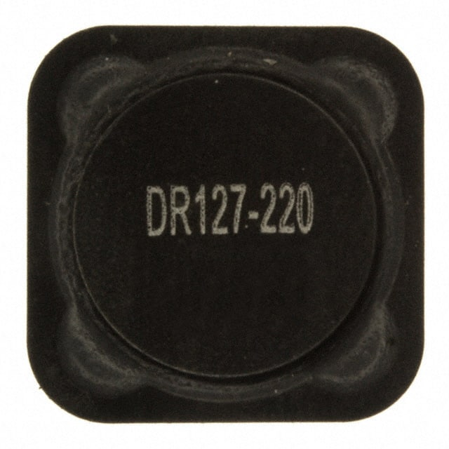 DR127-220-R by Eaton