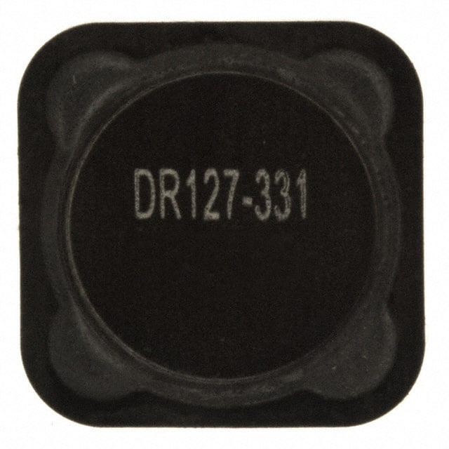 Semiconductors Analog to Digital, Digital to Analog  Converters DR127-331-R by Eaton