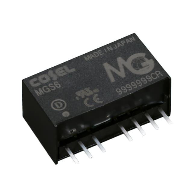 MGS62415 by Cosel USA, Inc.
