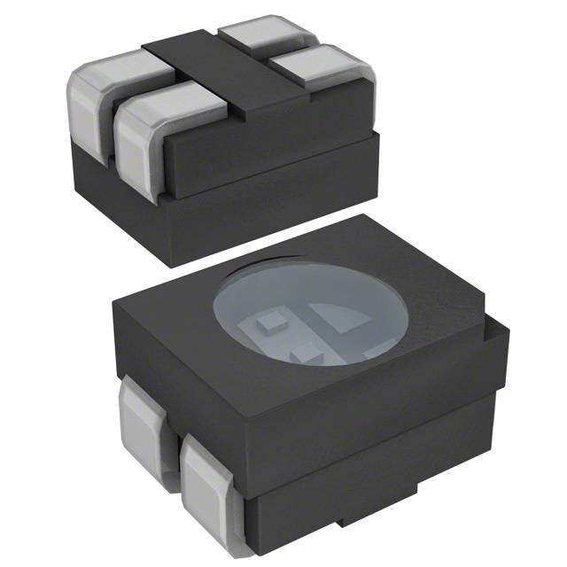Optoelectronics Light Sources and Emitters LEDs LEDs (Discrete) CLVBA-FKA-CAEDH8BBB7A363 by Cree Inc.