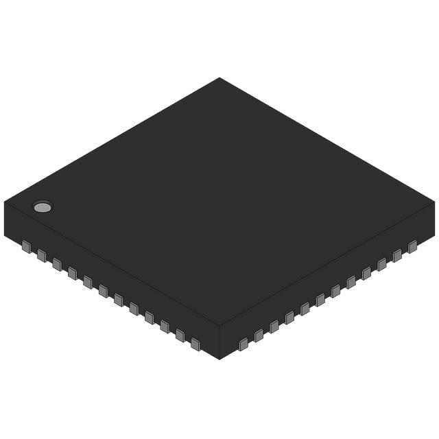 CY8CLED08-48LFXI by Cypress Semiconductor