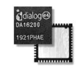 Pneumatics Air Compressor Accessories Air Compressor System Controller DA16200-00000A32 by Dialog Semiconductor