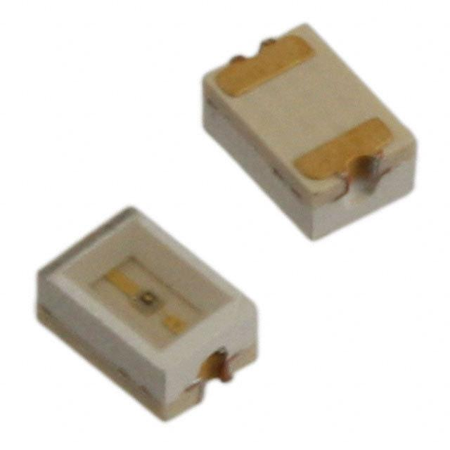 Optoelectronics Light Sources and Emitters LEDs LEDs (Discrete) 597-3301-507F by Dialight