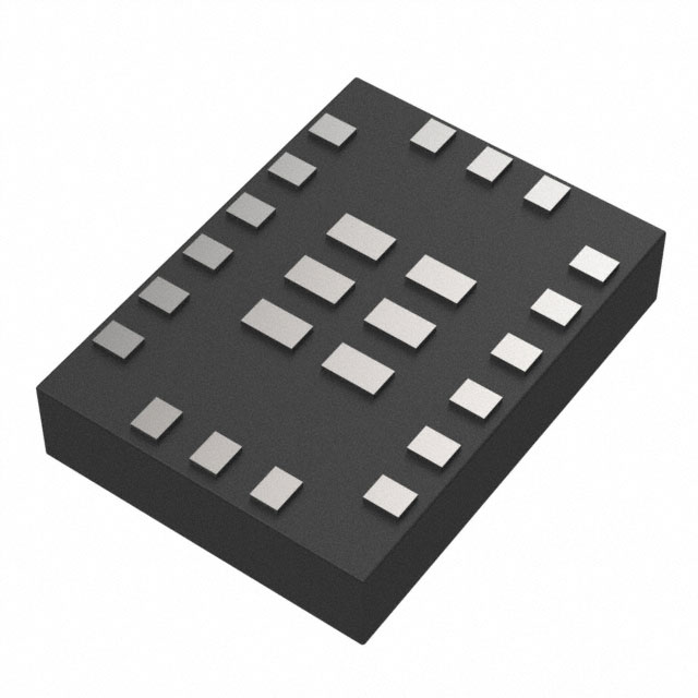 Image of DA14531-00000FX2 by Dialog Semiconductor GmbH