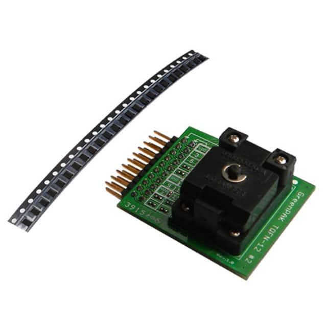 SLG46117V-SKT by Dialog Semiconductor