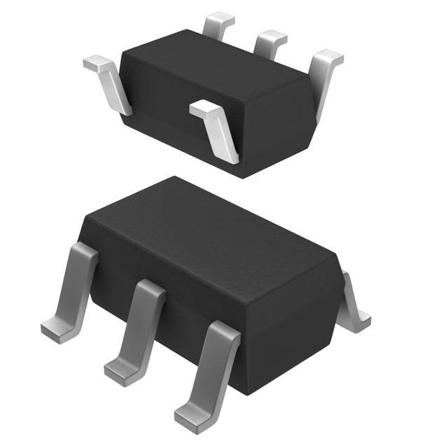 Semiconductors Power Management Battery Management AP9101CK-AHTRG1 by Zetex