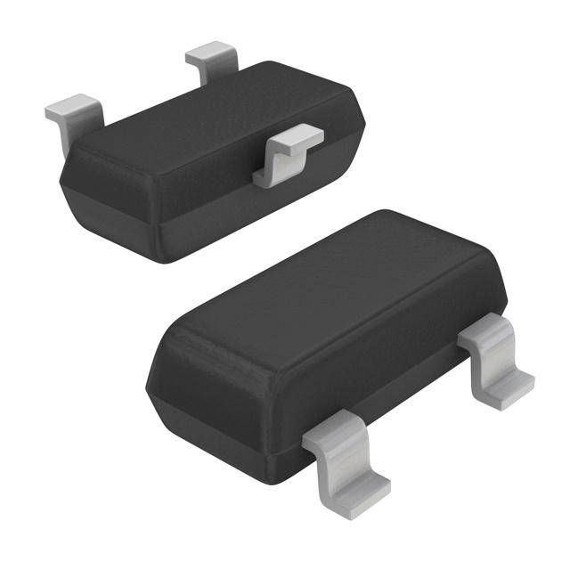 Semiconductors Discrete Components Diodes Small Signal Diodes BAS70 by Diodes Inc.