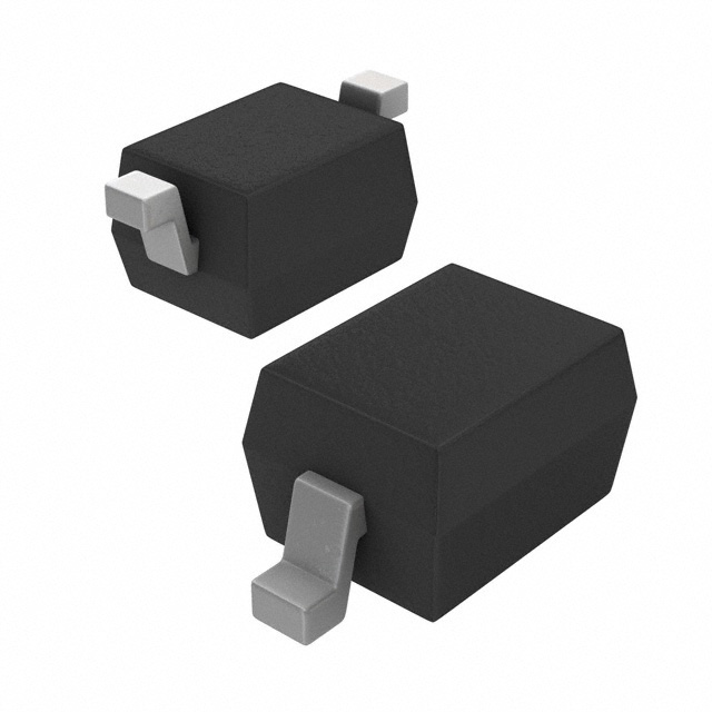 Semiconductors Discrete Components Diodes Power Diodes BAT760-7 by Diodes Inc.