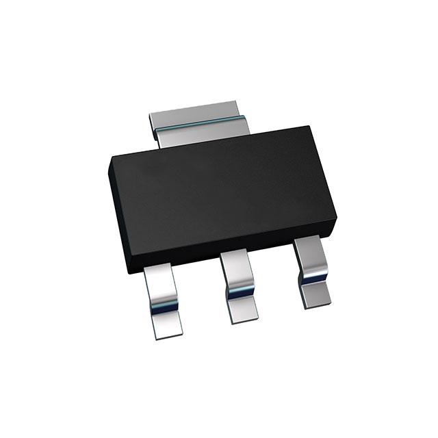 Optoelectronics Detectors Single Sensor Detectors Phototransistor BCP5616TA by Zetex
