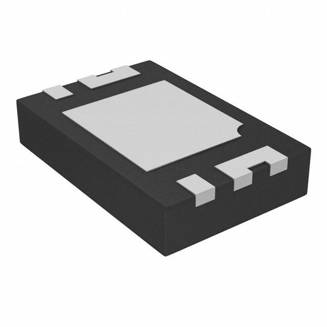 Image of DMN2008LFU-7 by Diodes Inc.