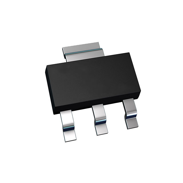 Image of FZT855TA by Diodes Inc.