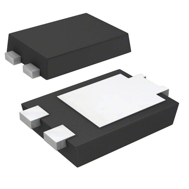 Semiconductors Discrete Components Diodes Power Diodes PDS1040L-13 by Diodes Inc.